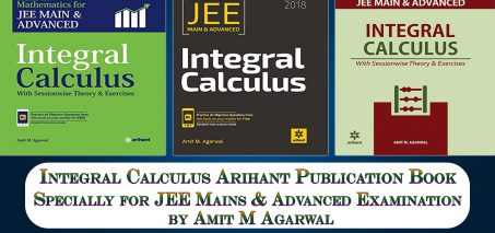 review-of-integral-calculus-arihant-publication-mathematics-books-by-amit-m-agarwal-specially-for-jee-mains-and-advanced-examination-www.conceptsmadeeasy.com